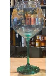 Gin Acqueverdi - Bicchiere da Cocktail