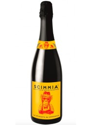 Scimmia - Spumante Extra Dry - 75cl