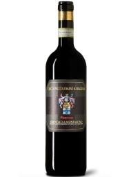 Ciacci Piccolomini d'Aragona - Brunello di Montalcino 2015 - Vigna di Pianrosso - DOCG - 75cl
