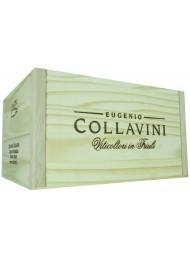 Wood Box collavini