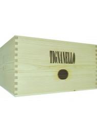 Cassetta Legno Tignanello