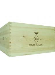 Cassetta Legno Guado al Tasso