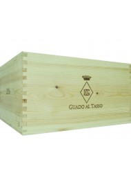Wood Box Guado al Tasso