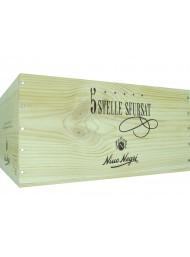 Wood Box Nino Negri Sfursat 5 Stelle