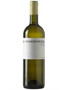 Mandrarossa - Le Senie 2019 - Viognier - Sicilia DOC - 75cl