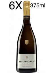(6 BOTTLES) Philipponnat - Royale Réserve - 375ml