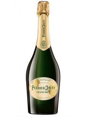 Perrier Jouet - Grand Brut - Champagne - 75cl