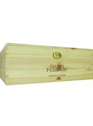 Cassetta Legno Giulio Ferrari Piccola