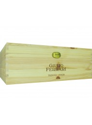 Wood Box GIULIO FERRARI Piccola