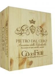 Wood Box CA' DEI FRATI Piccola