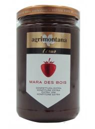 (3 CONFEZIONI X 340g) Agrimontana - Mara De Bois