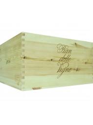 Wood Box Pian delle Vigne