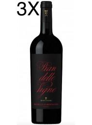 (3 BOTTIGLIE) Antinori - Pian delle Vigne 2014 - Brunello di Montalcino - DOCG - 75cl