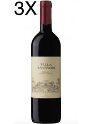 (3 BOTTIGLIE) Villa Antinori 2016 - Toscana IGT - 75cl