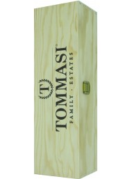 Wood Box Tommasi