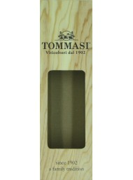 Wood Box Tommasi Open