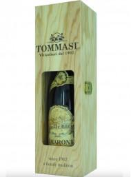 Tommasi - Amarone 2015 - Amarone della Valpolicella Classico DOCG - Astucciato in legno - 75cl