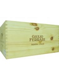 Cassetta Legno Giulio Ferrari