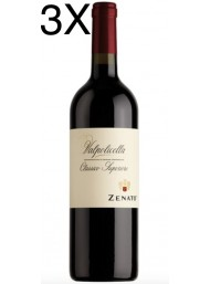 (3 BOTTIGLIE) Zenato - Valpolicella Classico Superiore 2017 - DOC - 75cl
