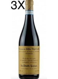 (3 BOTTIGLIE) Giuseppe Quintarelli - Amarone Classico della Valpolicella 2012 - DOC - 75cl