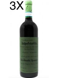 (3 BOTTIGLIE) Giuseppe Quintarelli - Valpolicella Classico Superiore 2012 - DOC - 75cl