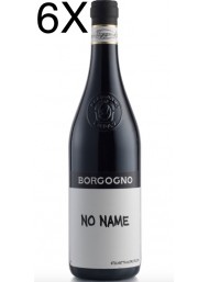 (6 BOTTLES) Borgogno - No Name - Nebbiolo 2016 - DOC - 75cl