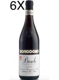 (6 BOTTLES) Borgogno - Barolo Liste 2016 - DOCG - 75cl