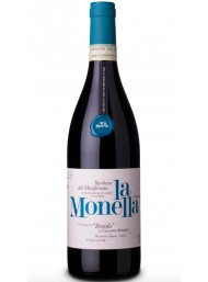Braida - La Monella 2018 - Barbera del Monferrato Frizzante DOC - 75cl