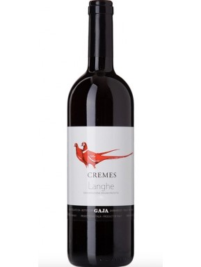 Gaja - Cremes 2017 - Dolcetto - Langhe DOP - 75cl