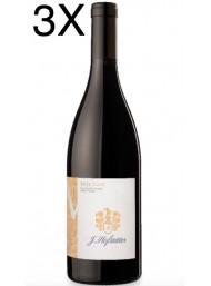 (3 BOTTLES) J. Hofstätter - Meczan 2019 - Pinot Nero - Alto Adige DOC - 75cl