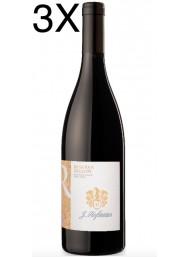 (3 BOTTIGLIE) J. Hofstätter - Riserva Mazon 2017 - Pinot Nero - Alto Adige DOC - 75cl
