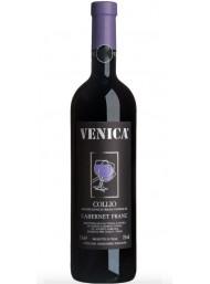 Venica & Venica - Cabernet Franc 2017 - Collio DOC - 75cl