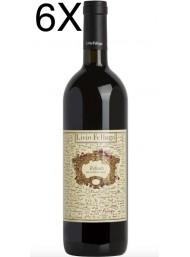 (6 BOTTLES) Livio Felluga - Refosco dal Peduncolo Rosso 2016 - Friuli Colli Orientali DOC - 75cl