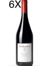 (6 BOTTLES) Isimbarda - Vigna delle More 2019 - Bonarda dell'Oltrepo' Pavese DOC - 75cl