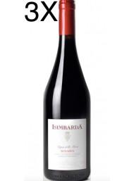 (3 BOTTIGLIE) Isimbarda - Vigna delle More 2019 - Bonarda dell'Oltrepo' Pavese DOC - 75cl