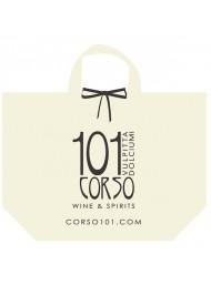 Bag in Tnt - Corso101 - Panna - Standard