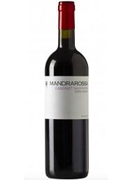 Mandrarossa - Cabernet Sauvignon 2020 - Serra Brada - Sicilia DOC - 75cl