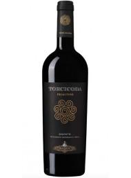 Tormaresca - Torcicoda 2017 - Primitivo del Salento IGT - 75cl
