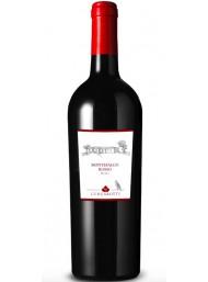 Lungarotti - Montefalco Rosso 2016 - DOC - Vino Biologico - 75cl
