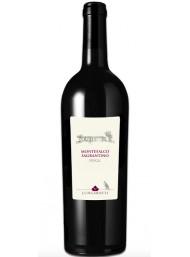 Lungarotti - Montefalco Sagrantino 2016 - DOCG - Organic Wine - 75cl
