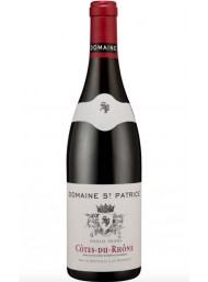 Domaine ST Patrice - Cotes du Rhone 2016 - 75cl