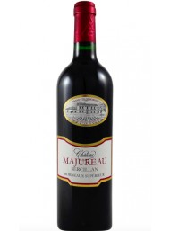 Château Majureau Sercillan - Bordeaux Superieur 2016 - 75cl