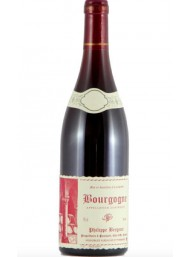 Domaine Philippe Bergeret - Bourgogne Pinot Noir 2018 - 75cl