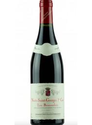 Domaine Chevillon-Chezeaux Nuit Saint Georges Vielles Vignes 2016 - 75cl