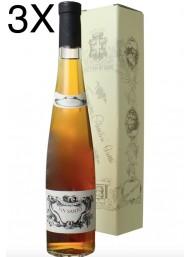 (3 BOTTIGLIE) Fattoria dei Barbi - Vin Santo del Chianti 2011 DOC - 37,5cl