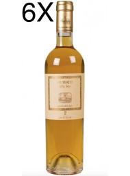 (6 BOTTLES) Antinori - Muffato della Sala 2015 - Umbria IGT - 50cl