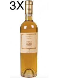 (3 BOTTIGLIE) Antinori - Muffato della Sala 2015 - Umbria IGT - 50cl