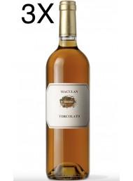 (3 BOTTIGLIE) Maculan - Torcolato 2013 - Breganze DOC - 75cl