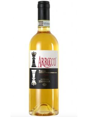 Fattoria Zerbina - Arrocco 2018 - Albana di Romagna Passito DOCG - 50cl