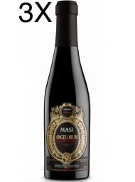 (3 BOTTLES) Masi - Recioto della Valpolicella Classico 2015 - Angelorum - 37,5cl